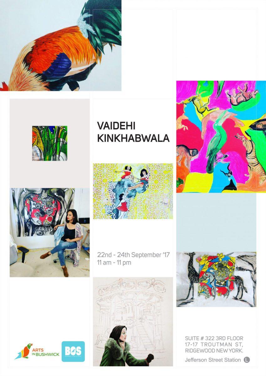 Vaidehi Kinkhabwala